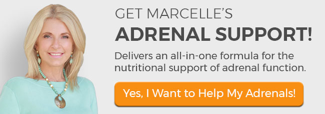 Adrenal Support Formula Call To Action