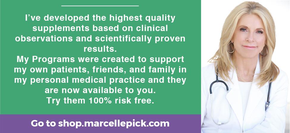 Marcelle Pick Store Supplements Programs