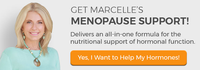Menopause Support Call to Action