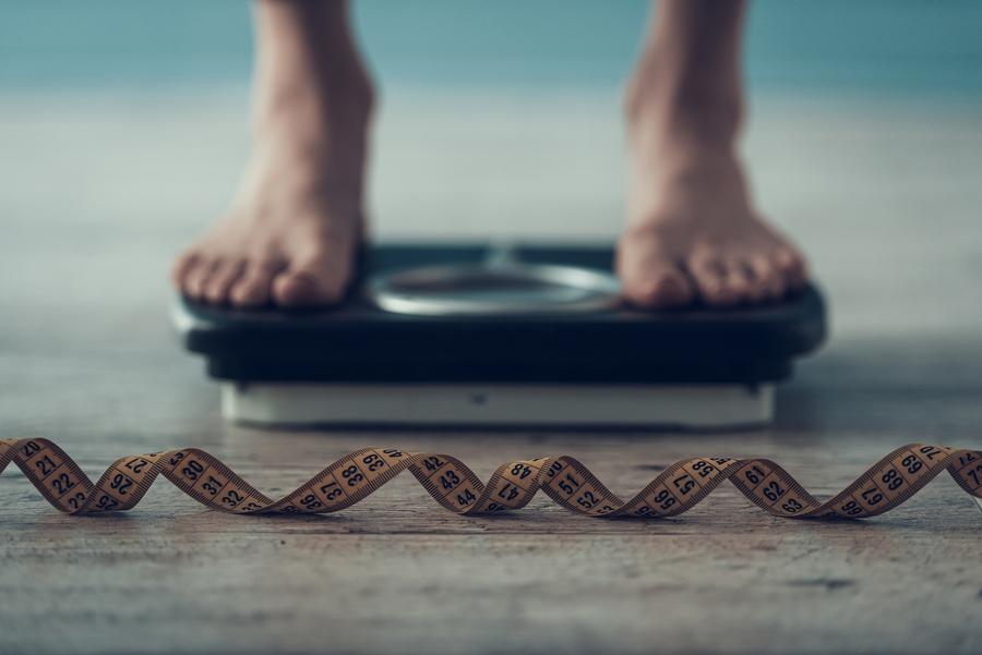 what is weight loss resistance