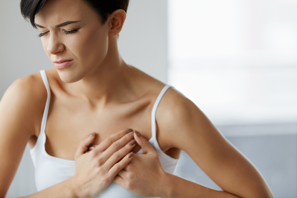 What Does It Mean If My Breast Hurts