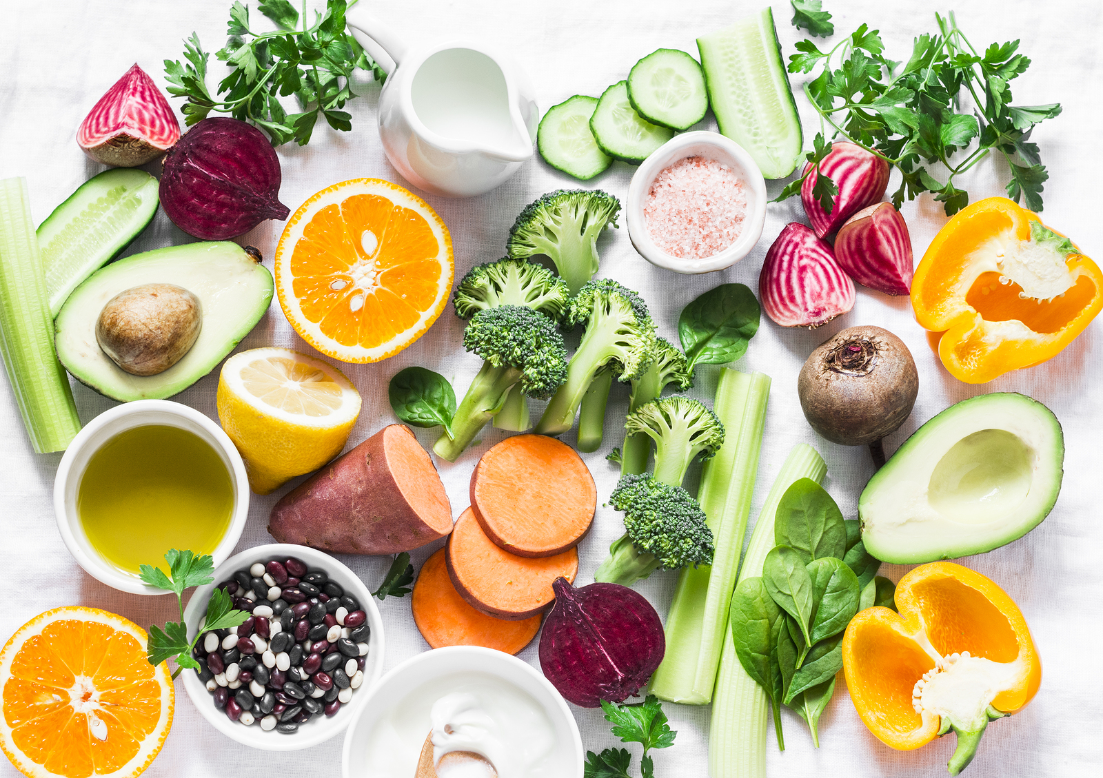 why b vitamins are important
